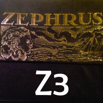 Z3 cover art