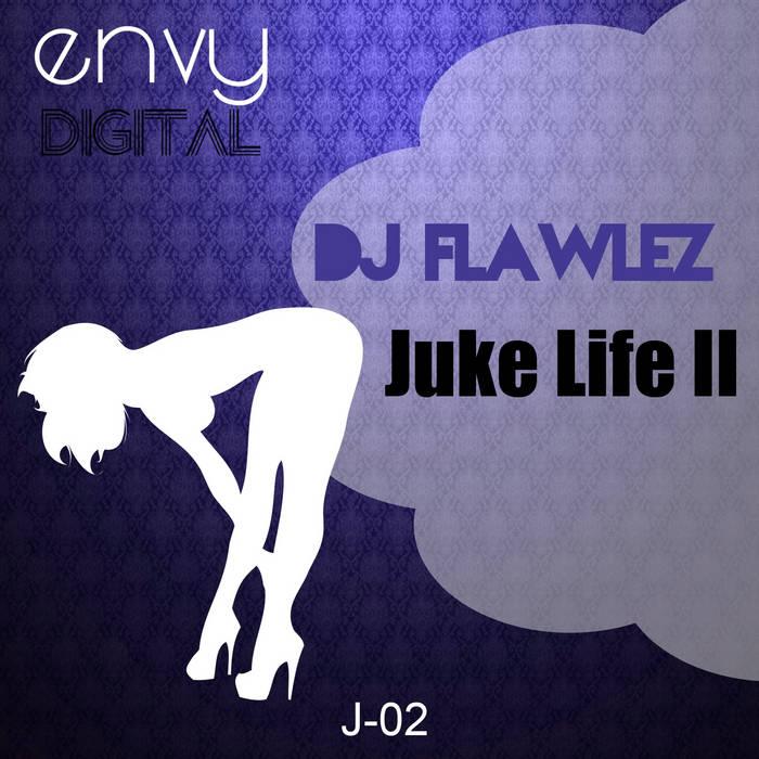 Juke Life II cover art