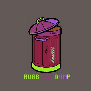 RubbishDump cover art