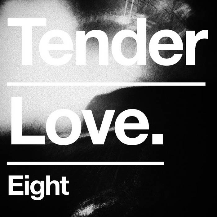 Tender Love Eight cover art