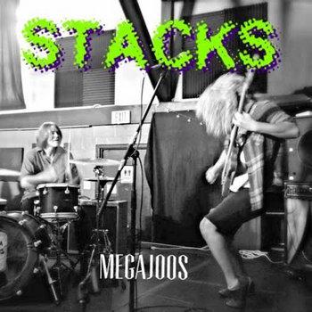 Stacks cover art