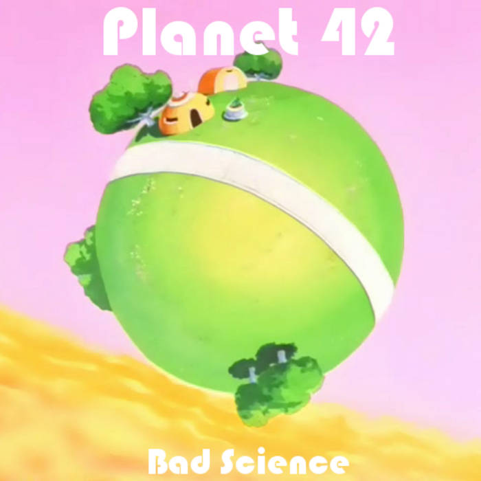 Planet 42 (feat. Galaxy, Kane, Radix) (Prod Kane.) cover art