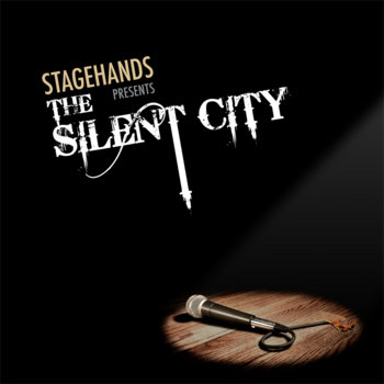 The Silent City cover art