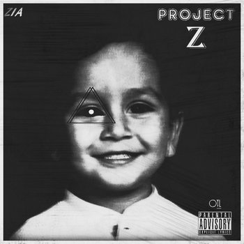 Project Z cover art