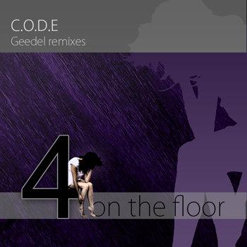 4 on the floor cover art