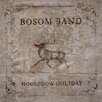 Hoosegow Holiday cover art