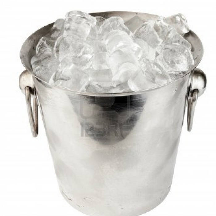 HFO - Ice Bucket cover art