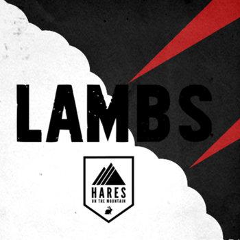 LAMBS cover art