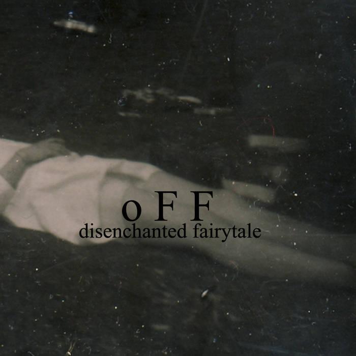 disenchanted fairytale cover art