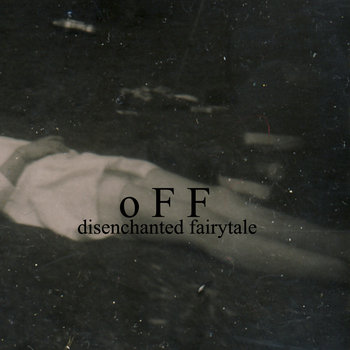 disenchanted fairytale cover art