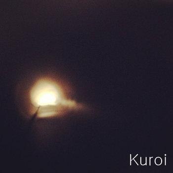 Kuroi cover art