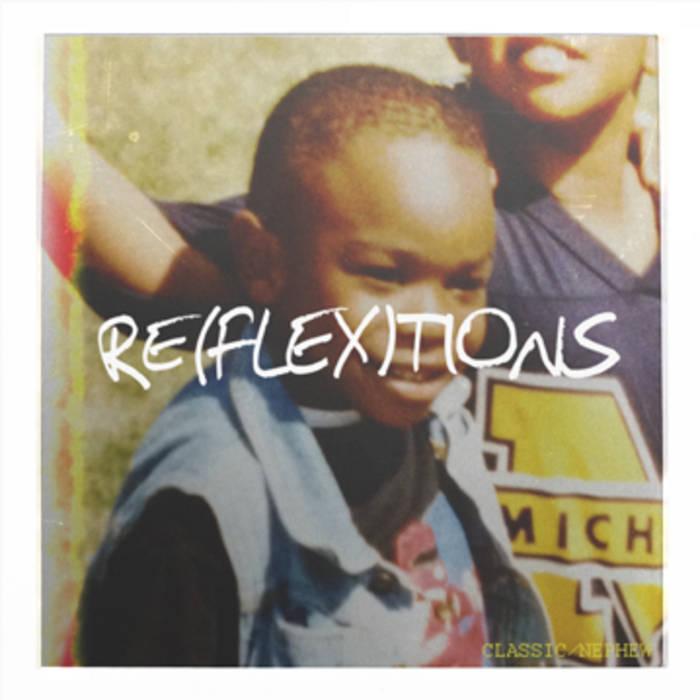 re(FLEX)tions cover art