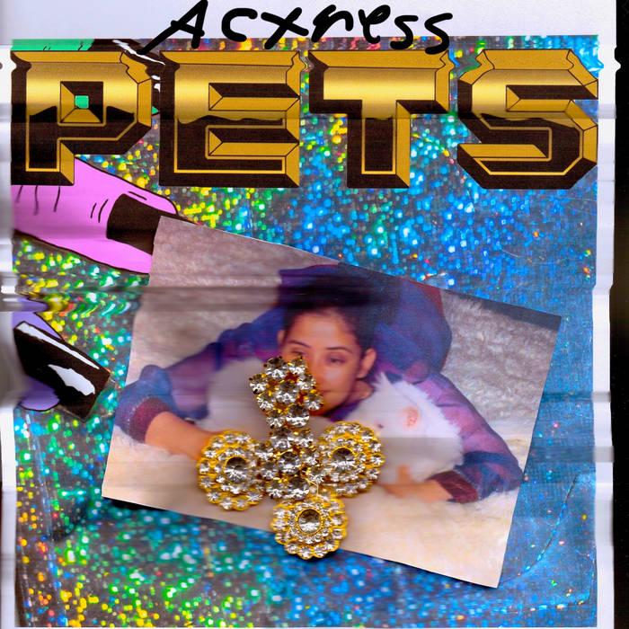 Actress Pets cover art