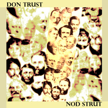 NOD STRUT cover art