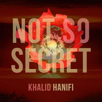 Not So Secret cover art