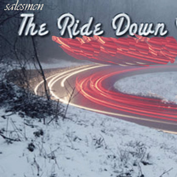 The Ride Down - acoustic cover art