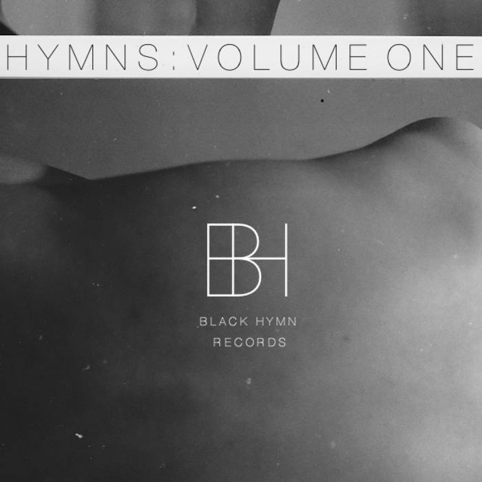 [BHR01] Hymns: Volume One cover art