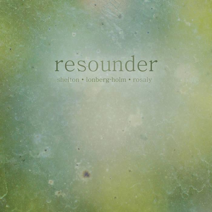 Resounder cover art