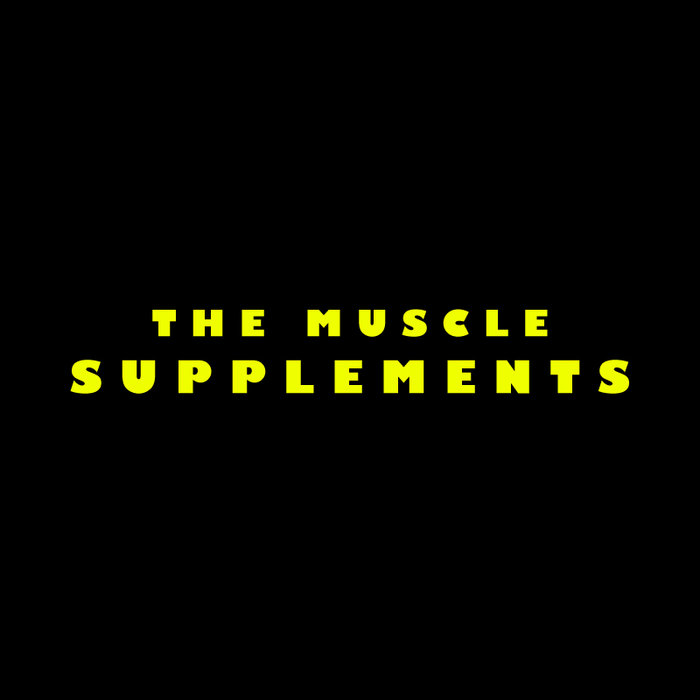 Supplements cover art