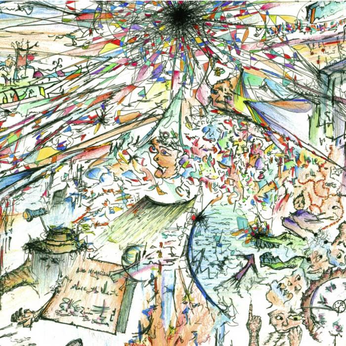 Natural Samuel cover art
