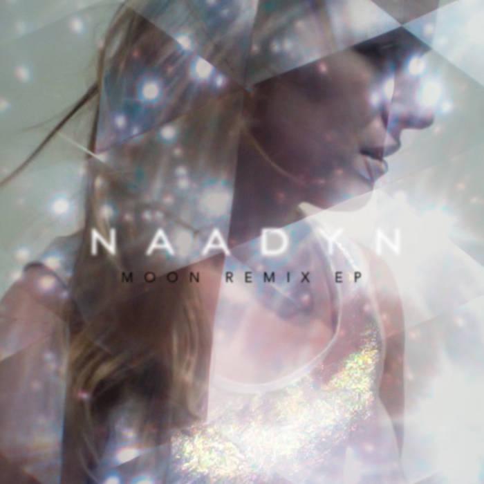 Naadyn - Moon (Ghost Ark Remix) cover art
