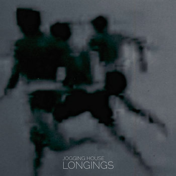Longings cover art