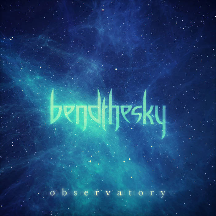 Observatory cover art