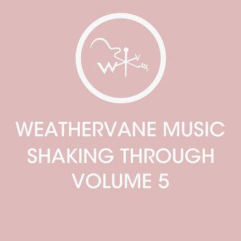 Shaking Through - Volume 5 cover art