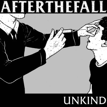 Unkind cover art