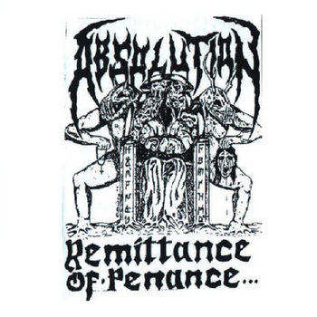 Remittance of Penance Demo cover art