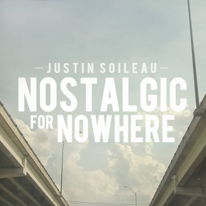 Nostalgic For Nowhere cover art