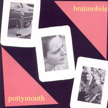 Pottymouth cover art