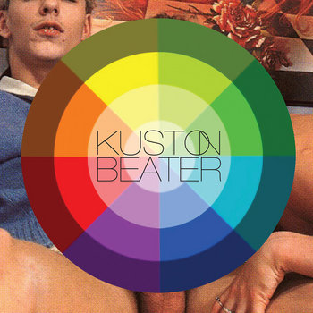 KUSTON BEATER cover art