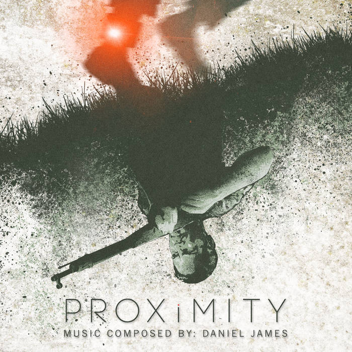 PROXiMITY OST cover art