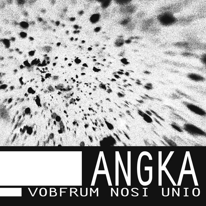 Vobfrum Nosi Unio cover art