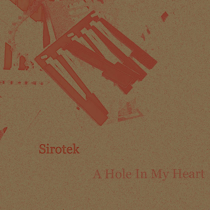 A Hole In My Heart cover art