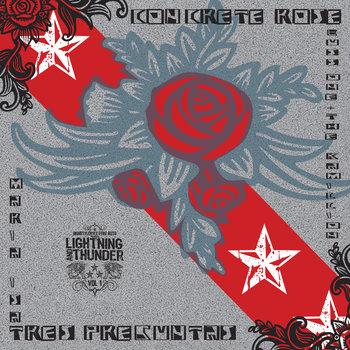 Concrete Rose (Single) (from Highstylekyle + Tru Ruts Present Lightning + Thunder (Volume One)) cover art