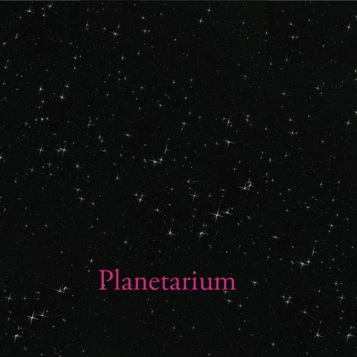 Planetarium cover art