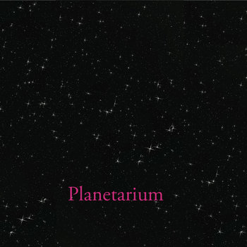 Planetarium cover art