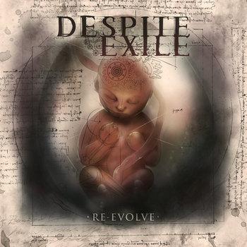 Re-Evolve cover art
