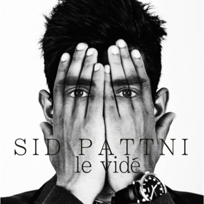 le vidé cover art