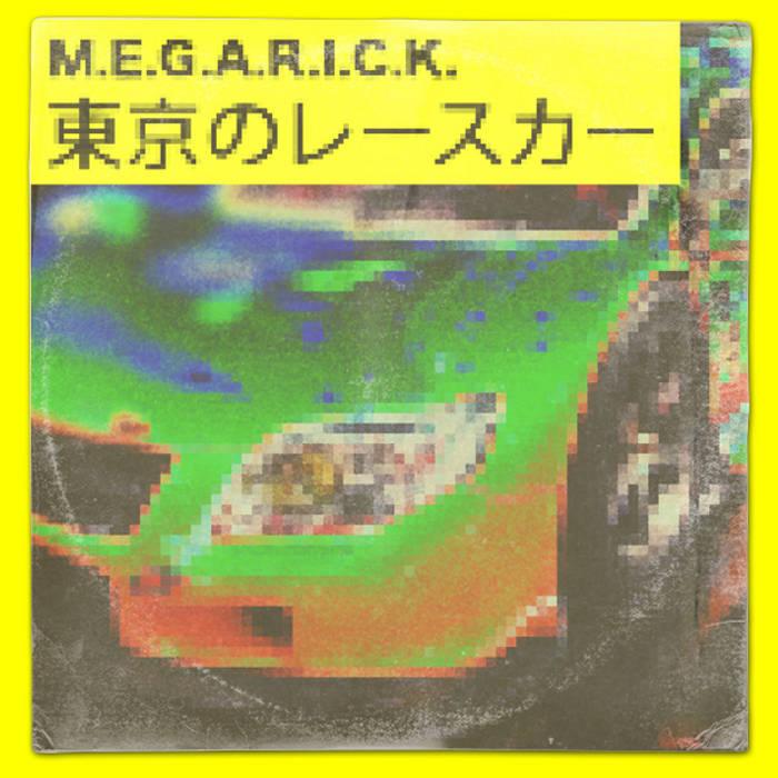 Tokyo Racecar cover art
