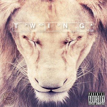Twing cover art