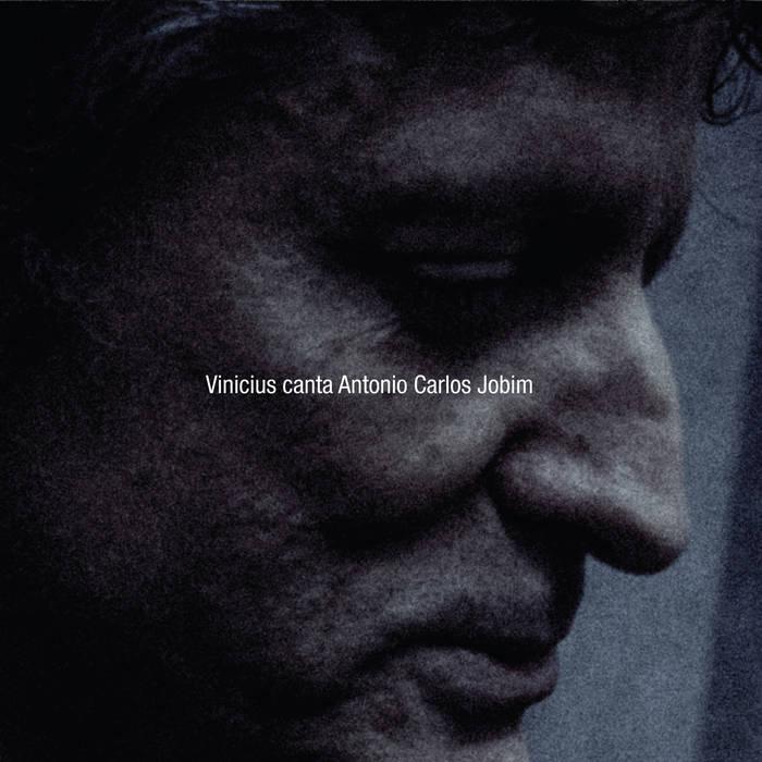 Vinicius canta Antonio Carlos Jobim cover art