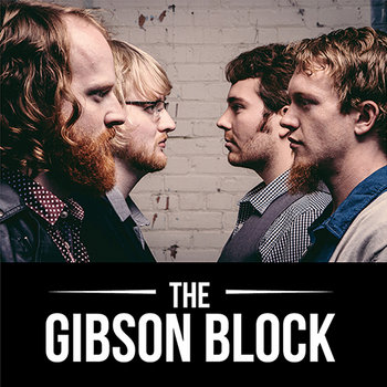 The Gibson Block cover art