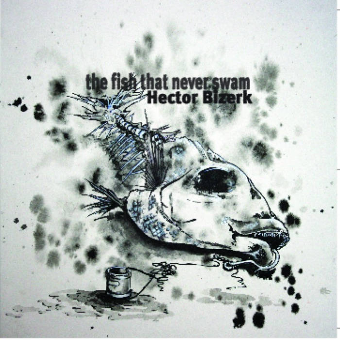 The Fish That Never Swam cover art