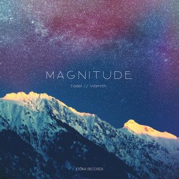 Magnitude cover art