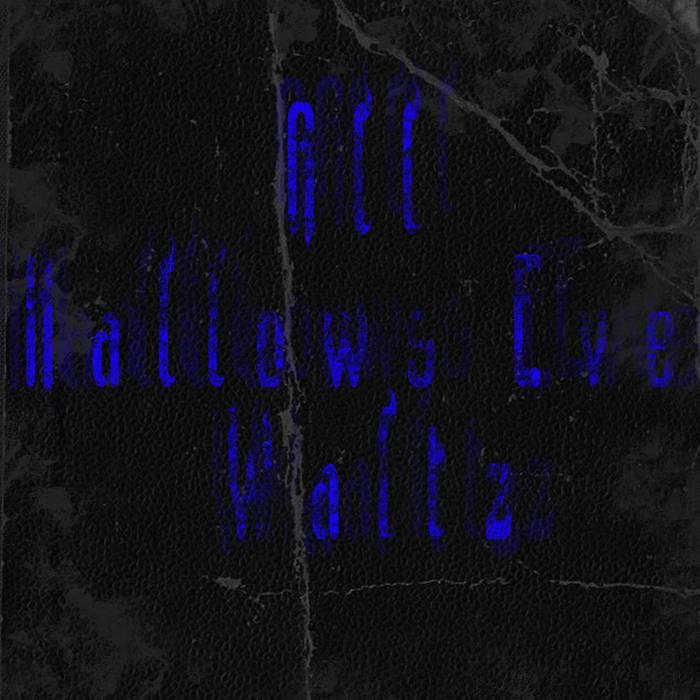 All Hallows Eve Waltz cover art