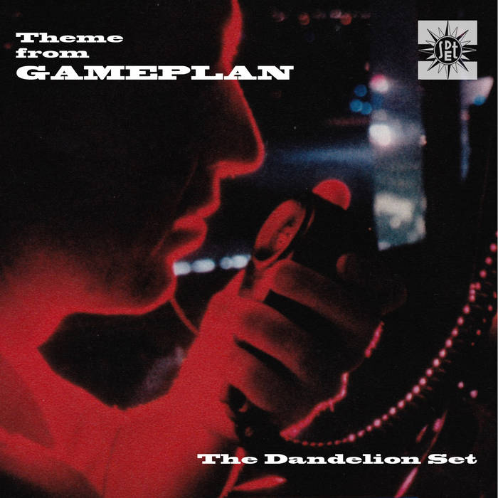 Theme from 'Gameplan' free EP cover art