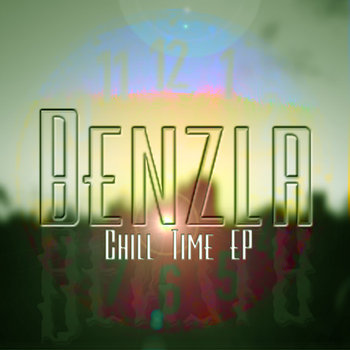 Chill Time EP cover art